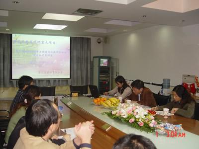 徐汇教育信息网_区级重点课题开题报道 - 内容 - 徐汇区第一中心小学教育信息网